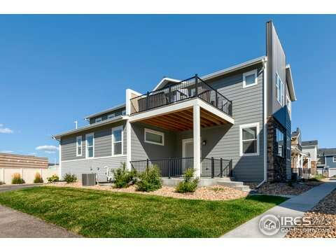 Single Family for Sale at 713 Robert St Longmont, Colorado 80503 United States