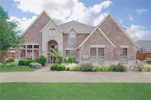 Featured Property in Frisco, TX 75033