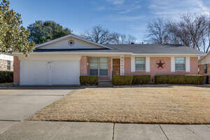 Featured Property in Garland, TX 75041