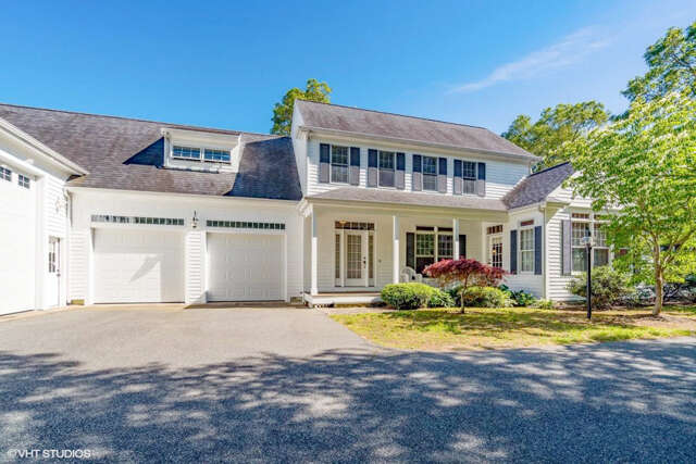 Single Family for Sale at 6 Smilin Jack Lane East Falmouth, Massachusetts 02536 United States