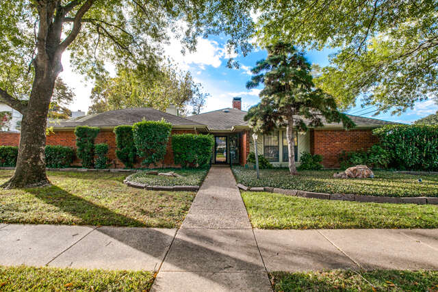 Single Family for Sale at 5206 Livingston Avenue Dallas, Texas 75209 United States