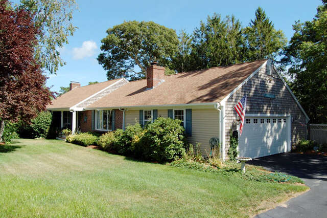 Single Family for Sale at 3 Keel Cape Drive South Yarmouth, Massachusetts 02664 United States