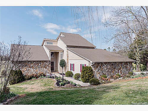 Single Family for Sale at 2342 Carriage Lane Lincolnton, North Carolina 28092 United States