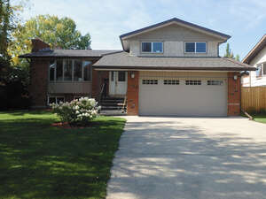 Featured Property in Red Deer, AB T4P 2H3