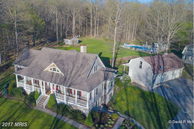 Single Family for Sale at 6094 Back Creek Valley Road Hedgesville, 25427 United States