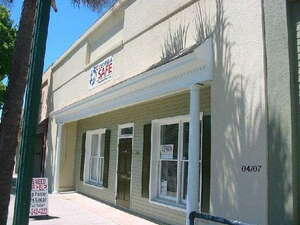 Commercial Property for Sale, ListingId:37240942, location: 118 W. Hill Ave. Valdosta 31601