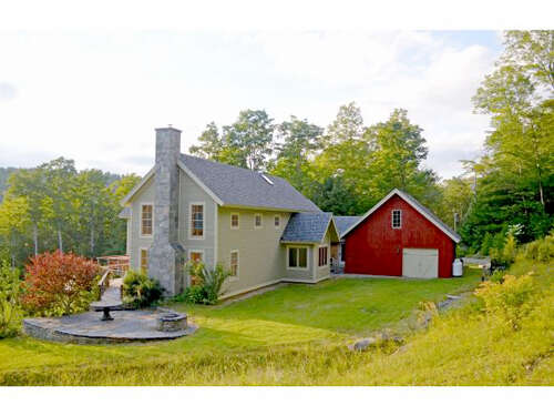 Real Estate for Sale, ListingId: 40851473, Chester, VT  05143
