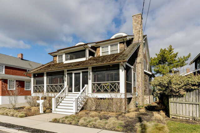 Single Family for Sale at 26 Goetze Street Bay Head, New Jersey 08742 United States