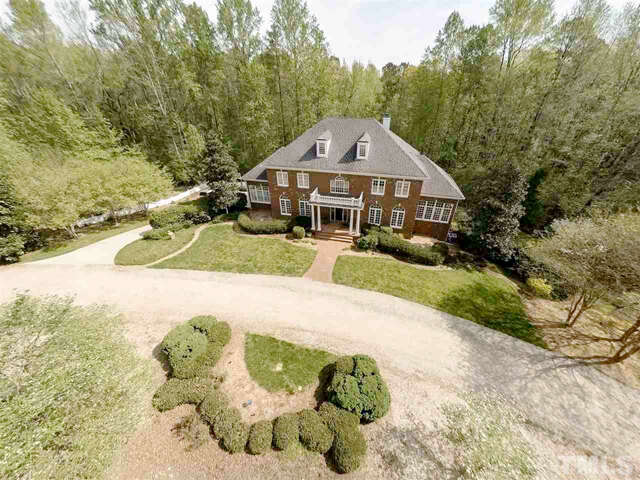 Single Family for Sale at 7233 Kemp Road Raleigh, North Carolina 27613 United States