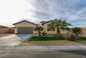 Featured Property in Indio, CA 92203
