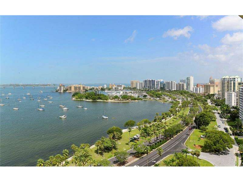 Condominium for Sale at 770 S Palm Avenue Sarasota, Florida 34236 United States