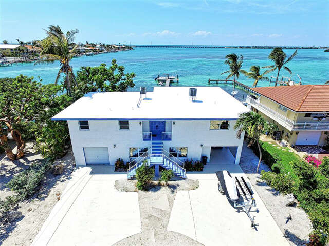 Single Family for Sale at 104 Bimini Drive Duck Key, Florida 33050 United States