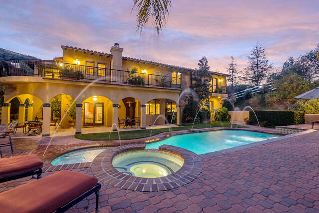 Single Family for Sale at 77 Buckskin Road Bell Canyon, California 91307 United States