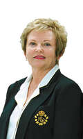 Ginny Reynolds, Fairfield Glade Real Estate