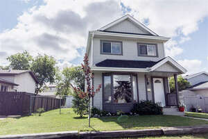 Featured Property in Stony Plain, AB T7Z 1K8