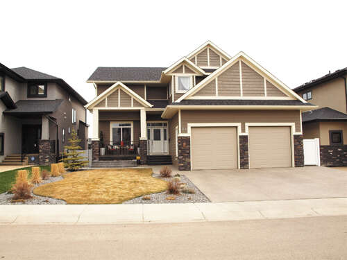 Featured Property in RED DEER, AB,