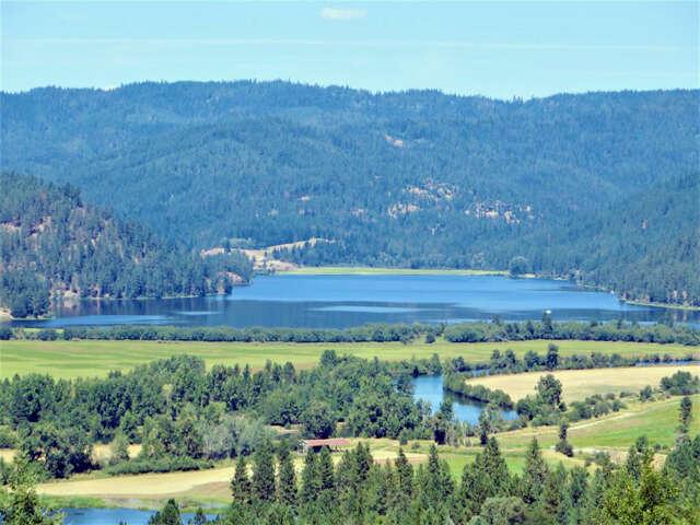 Single Family for Sale at 21147 S Eagle Peak Rd Cataldo, Idaho 83810 United States