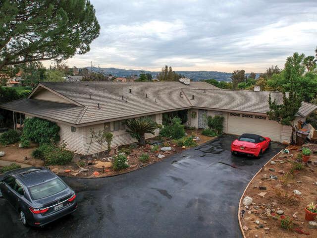 Single Family for Sale at 5672 Edgecliff Drive Yorba Linda, California 92886 United States