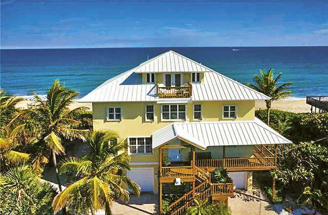 Single Family for Sale at 871 SE Macarthur Boulevard Stuart, Florida 34996 United States