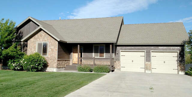 Featured Property in VICTOR, ID, 83455