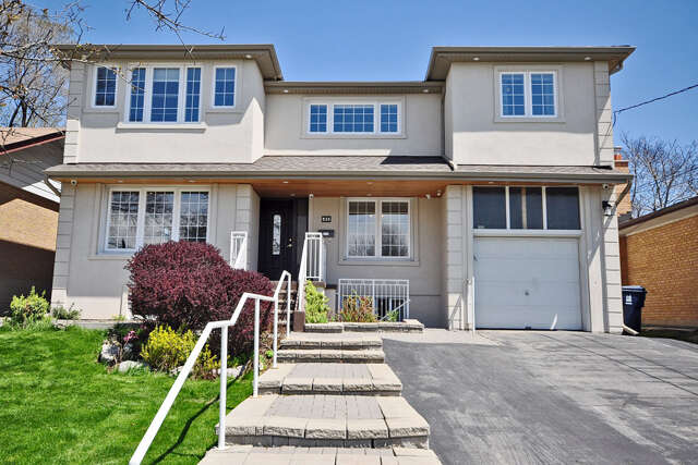 Featured Property in TORONTO, ON, M8Z 3W2