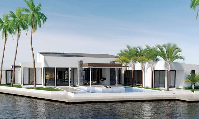 New Construction for Sale at 854 NE 75th Street Boca Raton, Florida 33487 United States