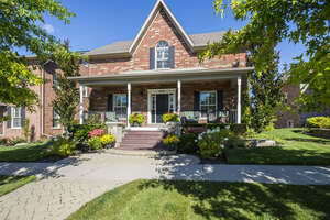 Featured Property in Cobourg, ON K9A 0C2