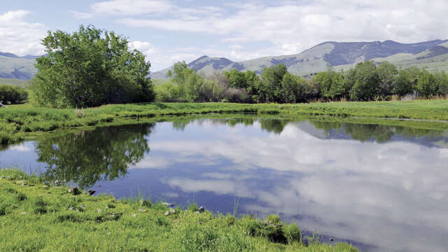 Single Family for Sale at Edwards Mountain Spring Ranch Salmon, Idaho 83467 United States