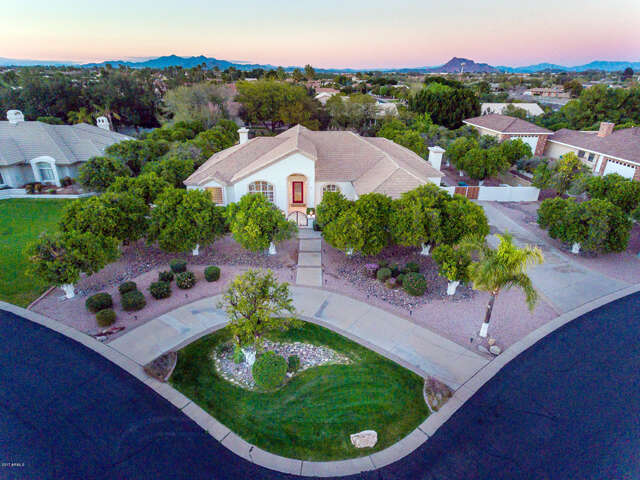 Real Estate for Sale, ListingId:43714563, location: 4222 E Brown RD 24 Mesa 85205