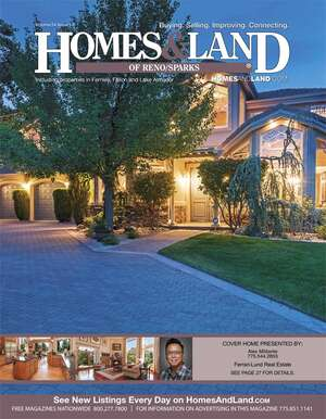 Homes & Land of Reno/Sparks