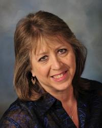 Cindy Leonard