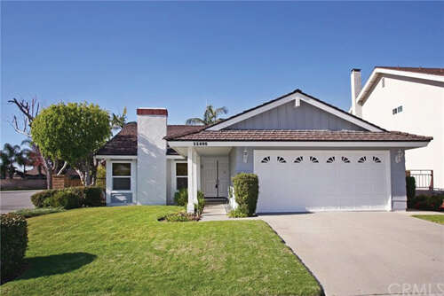 Single Family for Sale at 22695 Brookhaven Lake Forest, California 92630 United States
