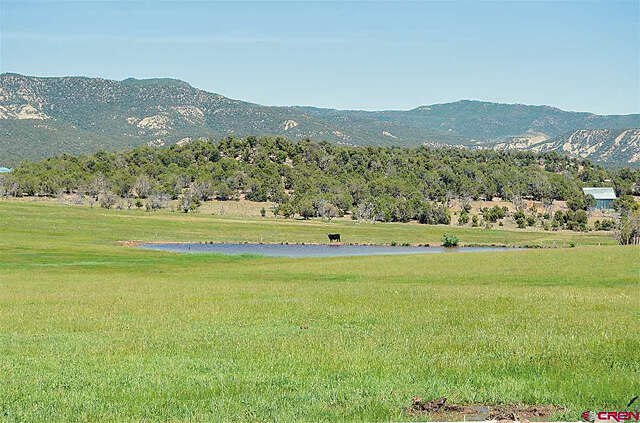 Single Family for Sale at 2807 State Highway 151 Ignacio, Colorado 81137 United States