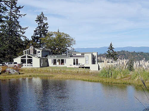 Single Family for Sale at 468 West Pine Ridge West Road Ukiah, California 95482 United States