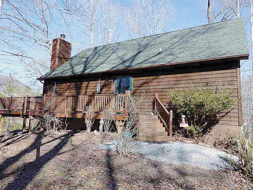 Single Family for Sale at 170 Ransom Road Lake Lure, North Carolina 28746 United States
