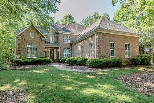 Single Family for Sale at 2018 Sandy Pond Lane Waxhaw, North Carolina 28173 United States
