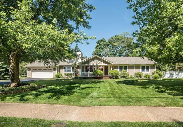 Real Estate for Sale, ListingId:45574823, location: 2135 Millbrook Road Sea Girt 08750