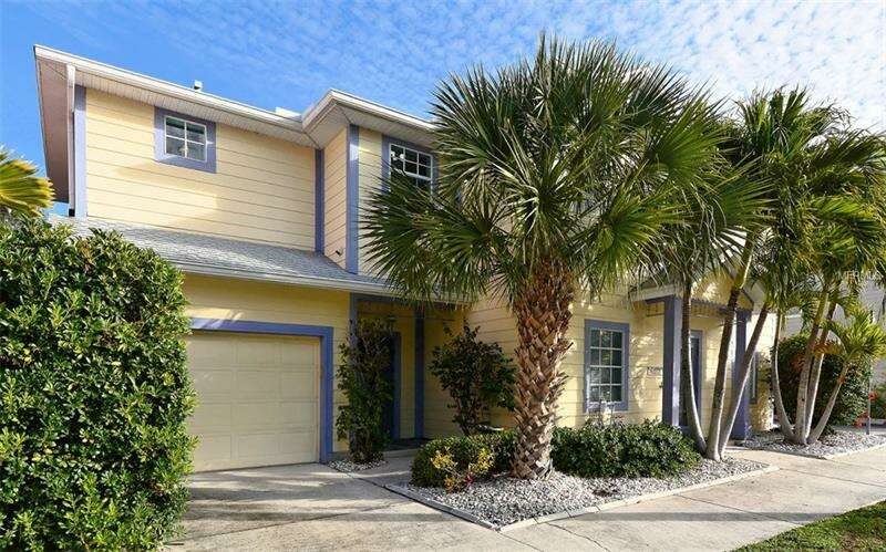 Single Family for Sale at 1857 Morrill Street Sarasota, Florida 34236 United States