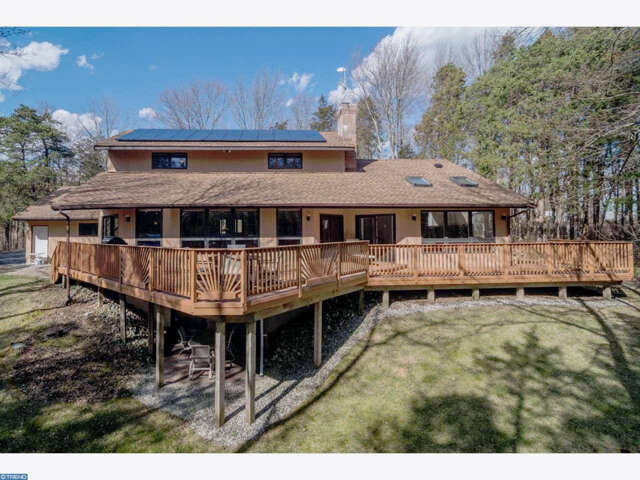 Single Family for Sale at 332 CAFFERTY RD Pipersville, Pennsylvania 18947 United States
