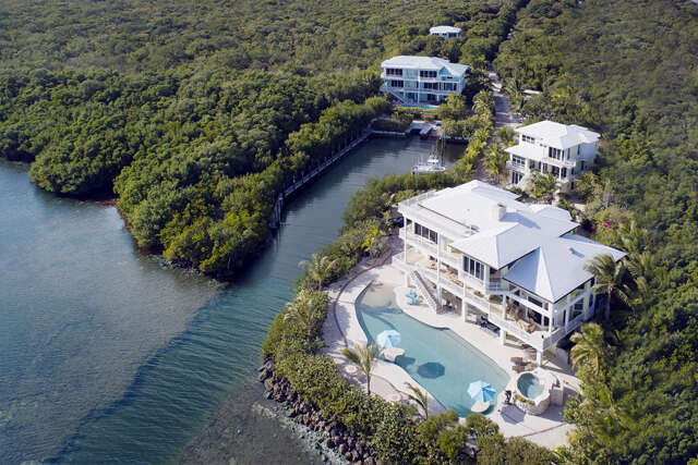 Single Family for Sale at 97251 Overseas Highway Key Largo, Florida 33037 United States