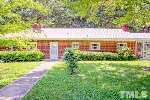 Real Estate for Sale, ListingId:46426748, location: 1621 NC 902 Highway Pittsboro 27312
