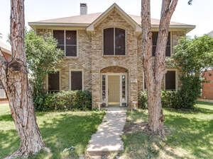 Featured Property in Lewisville, TX 75067