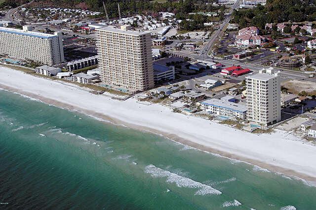 Condominium for Sale at 8715 Surf #705b Panama City Beach, Florida 32407 United States