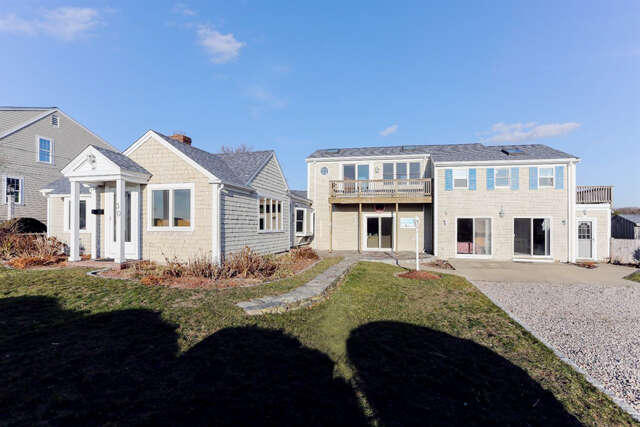 Single Family for Sale at 30 Windemere Road West Yarmouth, Massachusetts 02673 United States