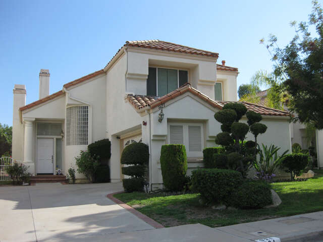 Single Family for Sale at 921 Calle Simpatico Glendale, California 91208 United States