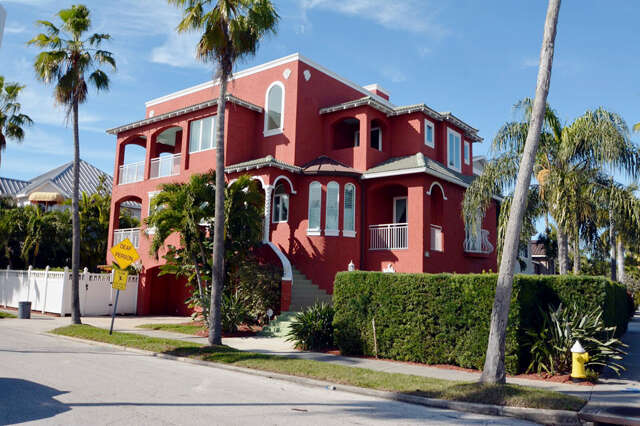 Single Family for Sale at 2300 Pass A Grille Way St. Pete Beach, Florida 33706 United States