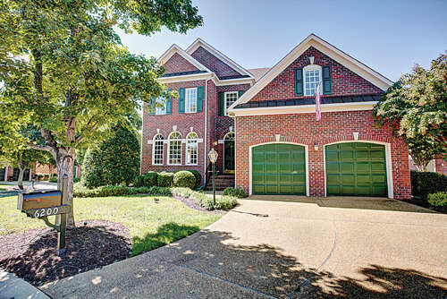 Featured Property in HENRICO, VA, 23075