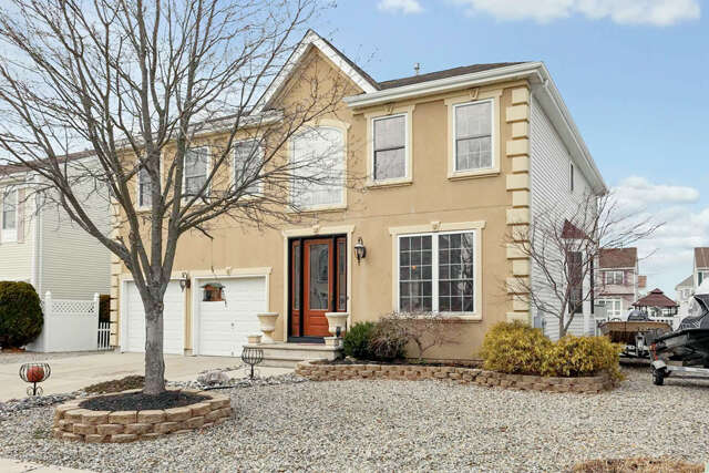 Single Family for Sale at 9 Jibsail Dr Bayville, New Jersey 08721 United States