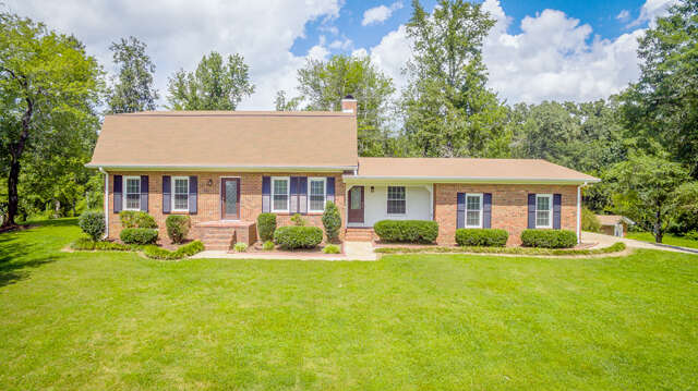 Single Family for Sale at 11109 London Ln Apison, Tennessee 37302 United States