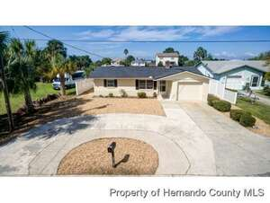 Property for Rent, ListingId: 33957034, Hernando Beach, FL  34607
